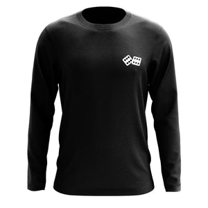 JEric Dice Heart FX Long Sleeve