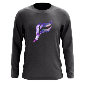 Felo Icon FX Space Long Sleeve - Chcl