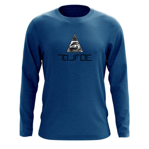 Graves Eye FX Long Sleeve - CBlu