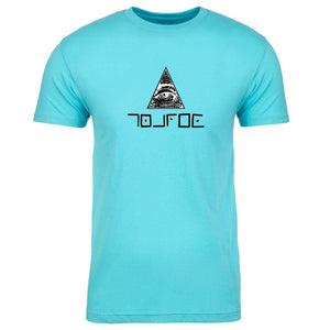 Graves Eye FX Short Sleeve - TBlu