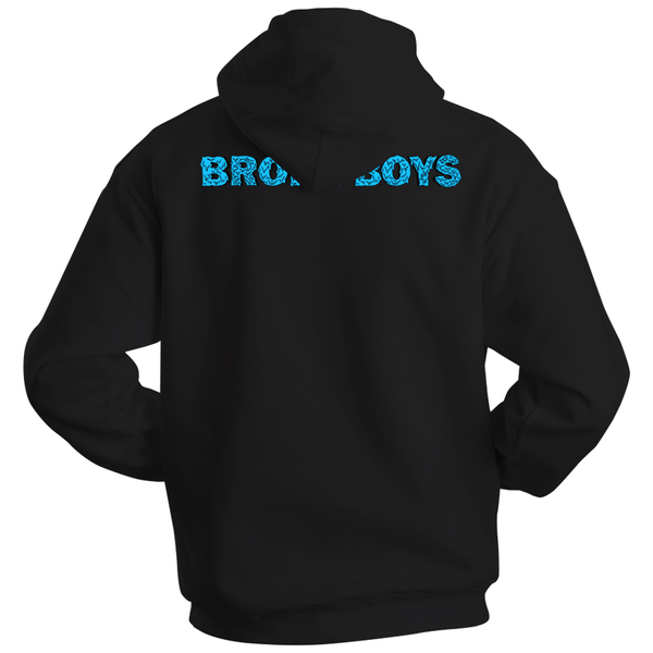 JEric Cheers FX Hoodie