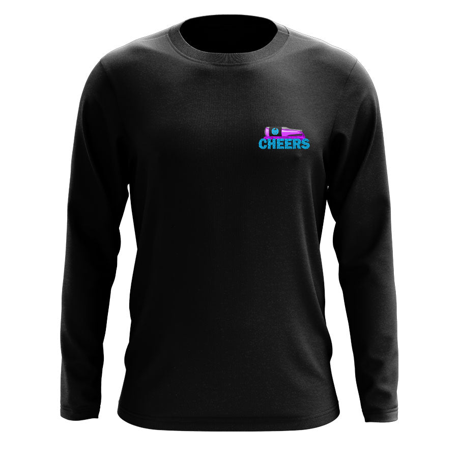 JEric Cheers FX Long Sleeve