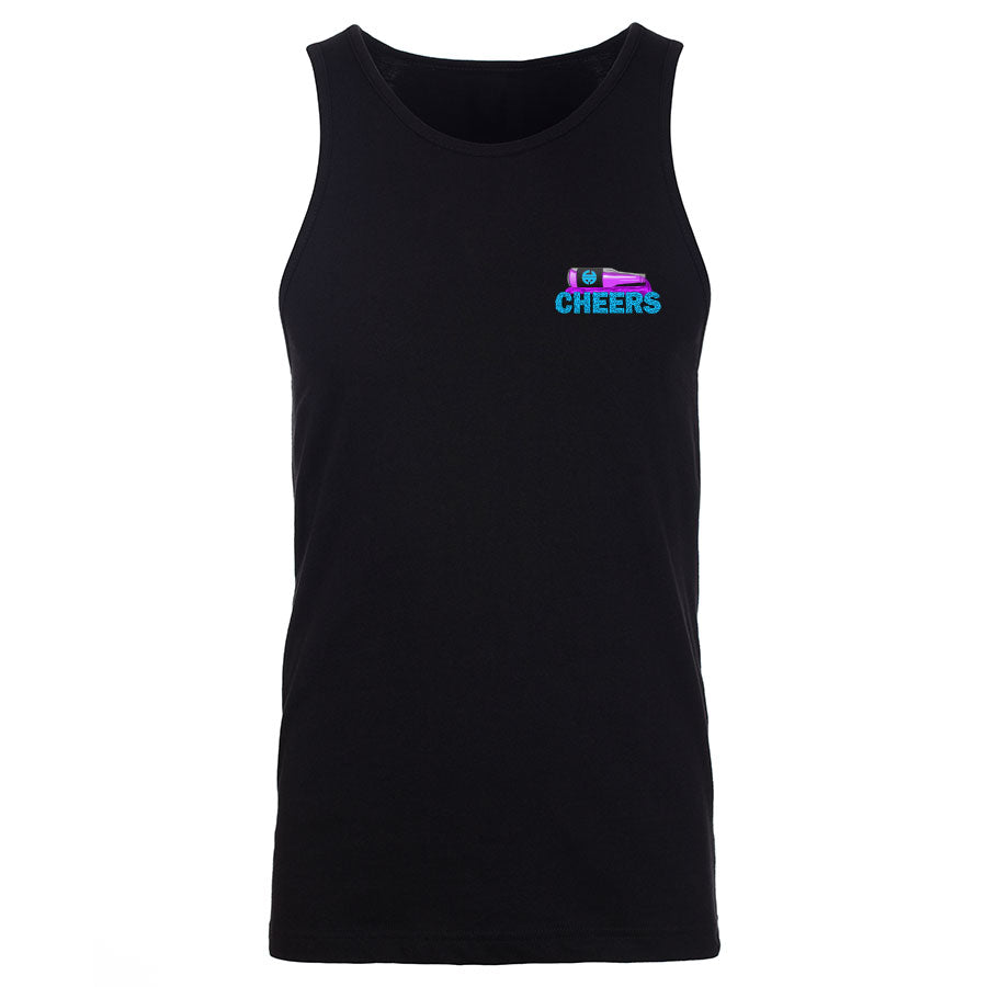 JEric Cheers FX DL Tank Top