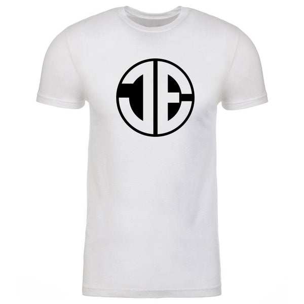 JEric Cut Out Short Sleeve