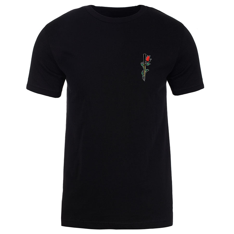 JEric Rose FX Short Sleeve