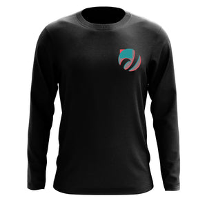 Jev 3D Heart FX Long Sleeve