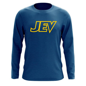 Jev Logo Long Sleeve