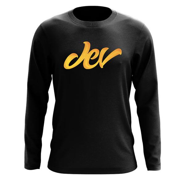 Jev Name FX Long Sleeve