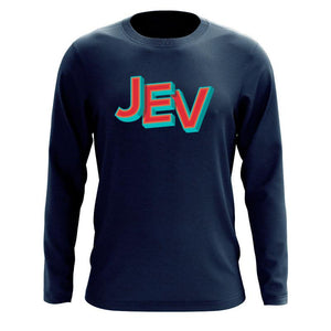 Jev Throwback FX Long Sleeve