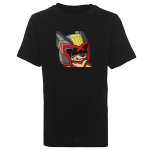 Marble Dredd FX Youth Short Sleeve