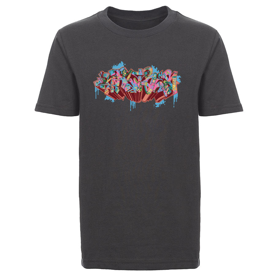 KOSDFF Kaliber FX Youth Short Sleeve