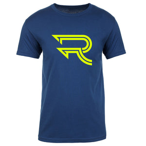 Replays Icon Short Sleeve - NYel on CBlu