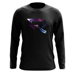 Replays Planet FX Long Sleeve - Blk