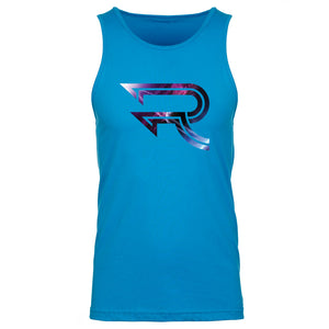 Replays Planet FX Tank Top - Trq