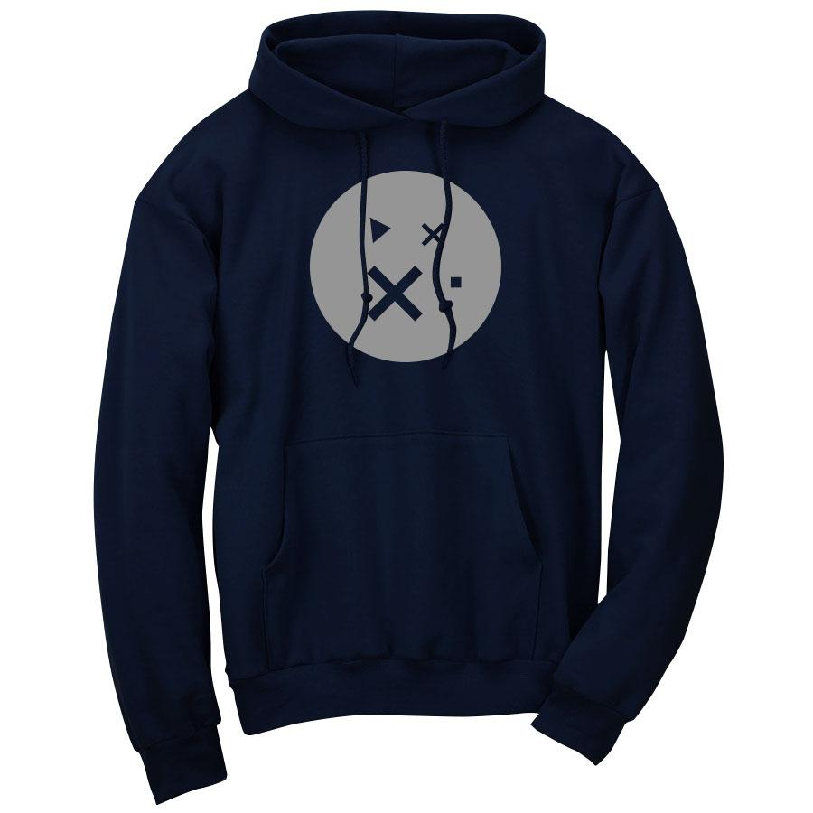 Sparkd Studios Icon Hoodie