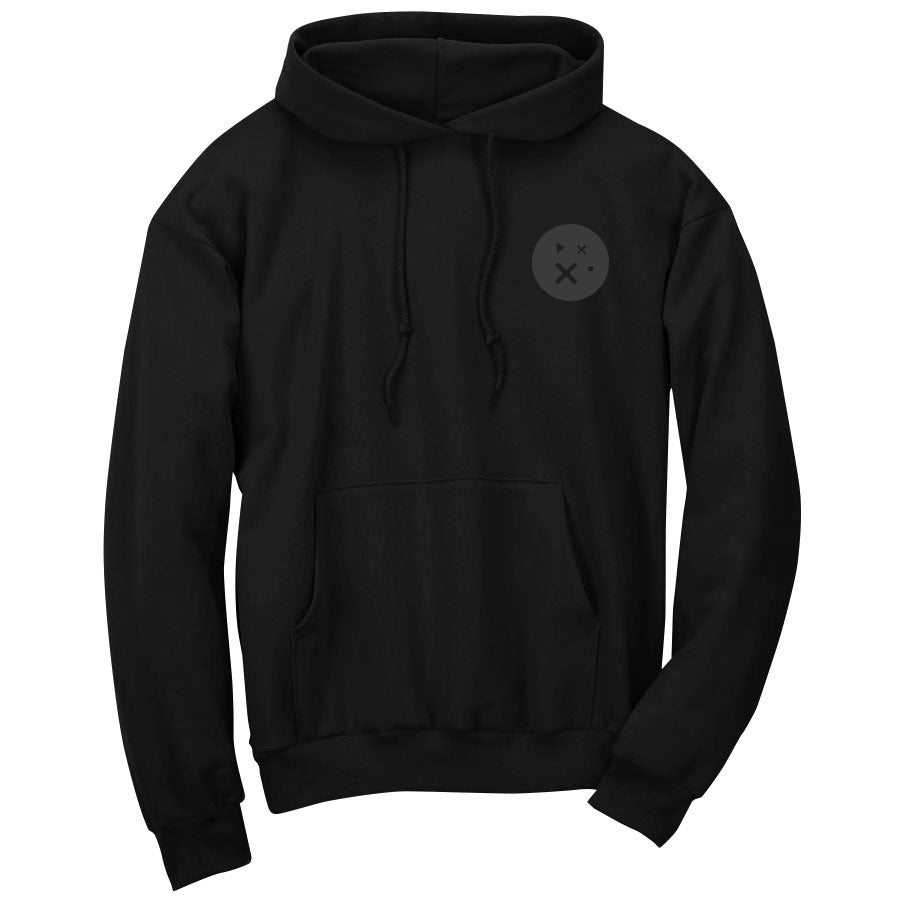 Sparkd Studios Icon Heart Hoodie