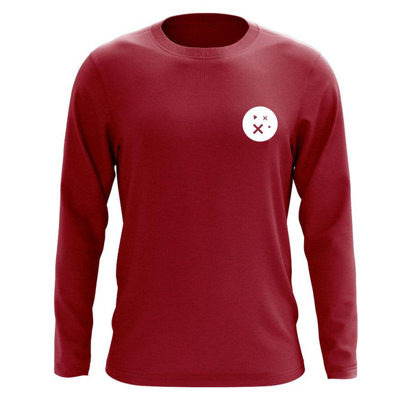 Sparkd Studios Icon Heart Long Sleeve