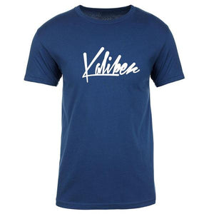 Team Kaliber Script Short Sleeve