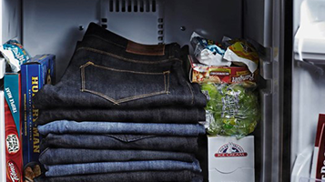Are your patients putting their jeans in the freezer?