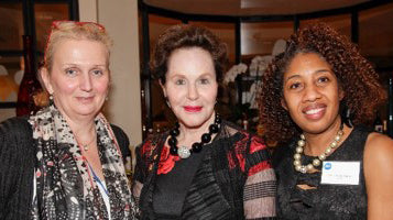 P&G Distinguished Dermatologist Reception and DermTech Highlights