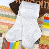 0-24M Newborn Baby Girl Solid Cotton Tight Pantyhose Warm Tights For Baby Stockings Reli