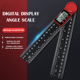 (50% OFF && Buy 2 free shipping) Digital Angle Finder