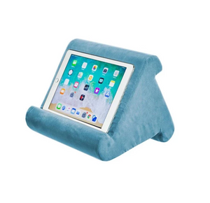 (2019)New Multi-Angle Soft Pillow Lap Stand for iPads, Smartphones, Books ect
