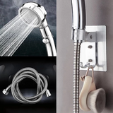 3 In 1 High Pressure Showerhead - Buy 2 Get Free Shipping
