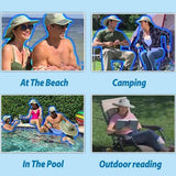 Hot Sales-Sunstroke-Prevented Cooling Hat-Buy 2 Free Shipping