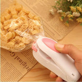 Portable mini-sealing machine
