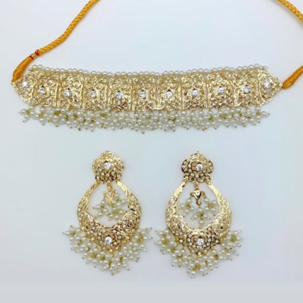 Reshma Indian Bridal Set