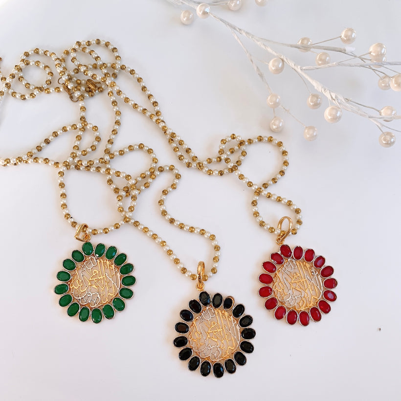 Indian Necklaces