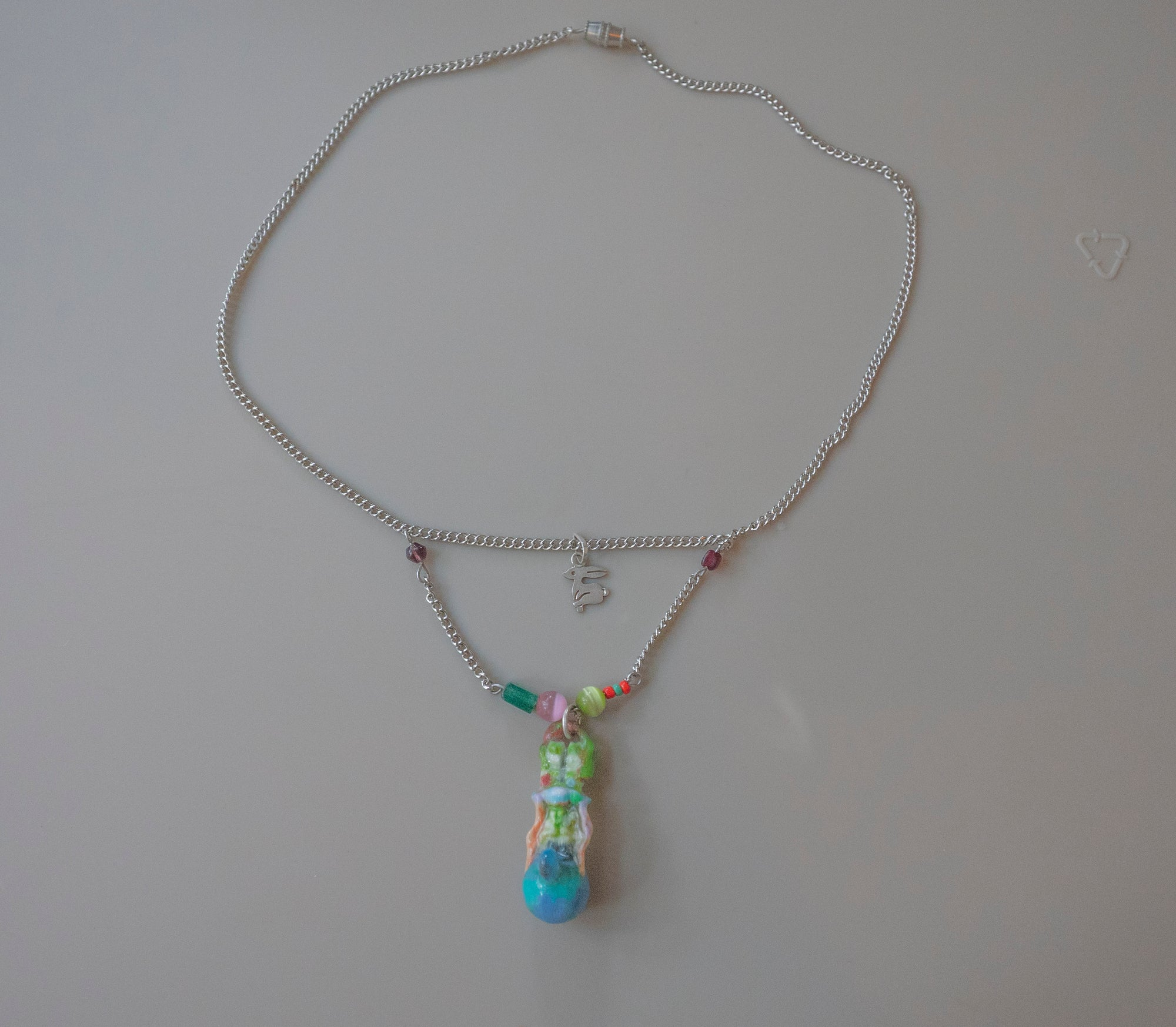 Rabbitcharm Beads Drop