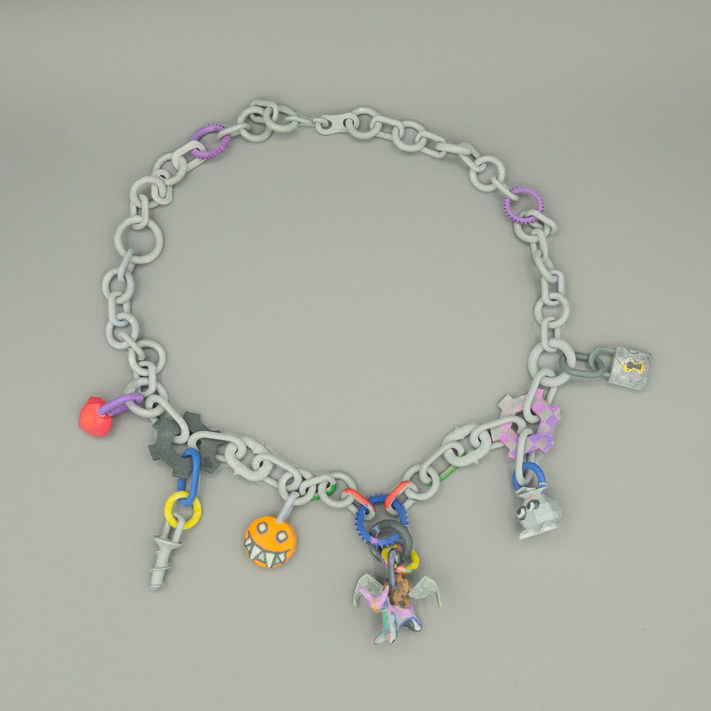 City Angel Factory Necklace