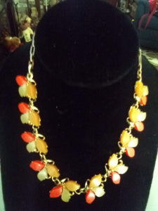 Beautiful dressy necklace - B&P'sringsnthings