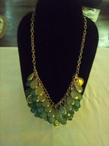 Dressy multi layered necklace - B&P'sringsnthings