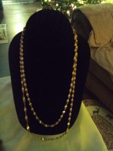 Lot of two sized chains - B&P'sringsnthings