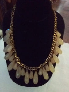 Vintage and dressy necklace - B&P'sringsnthings