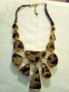 A vintage reversable necklace - B&P'sringsnthings