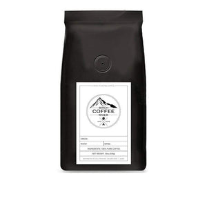 Premium Single-Origin Coffee from Costa Rica, 12oz bag - B&P'sringsnthings