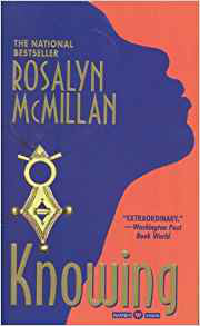 Knowing By: Rosalyn McMillan