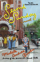 Second Sunday By: Michelle Andrea Bowen