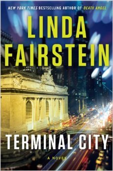 Terminal City By: Linda Fairstein