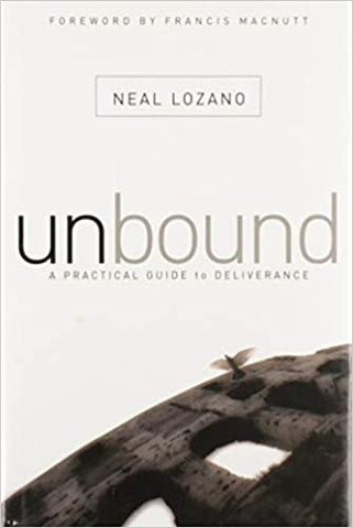 Unbound By: Neal Lozano