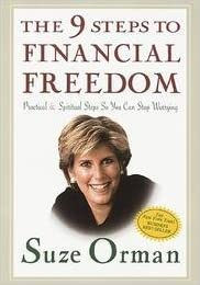 The 9 Steps To Financial Freedom By: Size Orman
