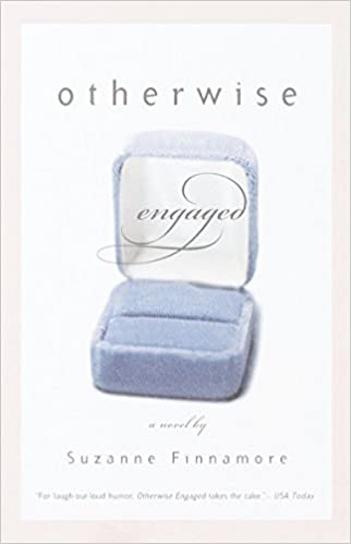 Otherwise Engaged By: Suzanne Finnamore