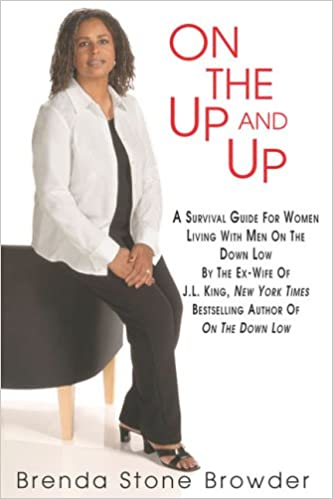 On The Up and Up By: Brenda Stone Browder