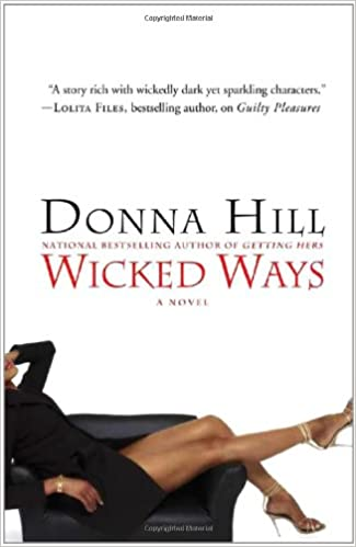 Wicked Ways By: Donna Hill