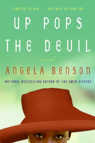 Up Pops the Devil By: Angela Benson