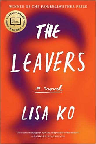 The Leavers By: Lisa Ko